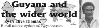 Guyana and the wider world(new1)