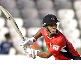 Simmons wants the first century in CT20