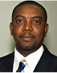 West Indies Cricket Board president, Dave Cameron.
