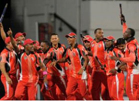 Upbeat Red Steel ready to launch CPL campaign