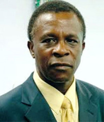 Dr. Keith Mitchell