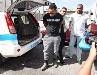Double murder accused   Christopher