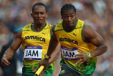 Frater says sprint relay team targeting memorable farewell