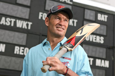 Graeme Hick will be the assistant coach of Australia for the Tri-Nations in the Caribbean.