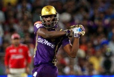 "Andre Russell: ""I want to set the bar as high as possible"""