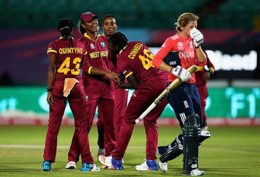 West Indies Women and England Women … set to renew their rivalry in a five-match ODI series in October.