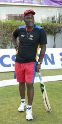 Sir Vivian Richards believes there is role in the West Indies set-up for someone with Sir Curtly Ambrose's experience.