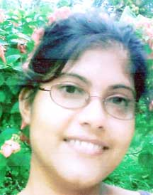 a52e2198c693 Skeletal remains of person believed to be Babita Sarjou found
