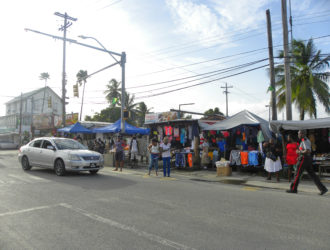 The Vreed-en-Hoop market (Ministry of Public Infrastructure photo)
