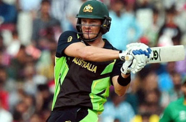 Australian Shane Watson … believes quality Zouks line up will make a difference.
