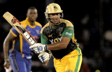 Kumar Sangakkara is looking forward to reuniting with the Jamaica Tallawahs.