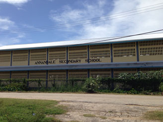 Annandale Secondary School