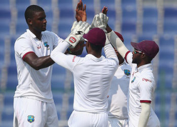 West Indies success in the third test against Pakistan must lead to a new culture of discipline says bowling coach Roddy Estwick