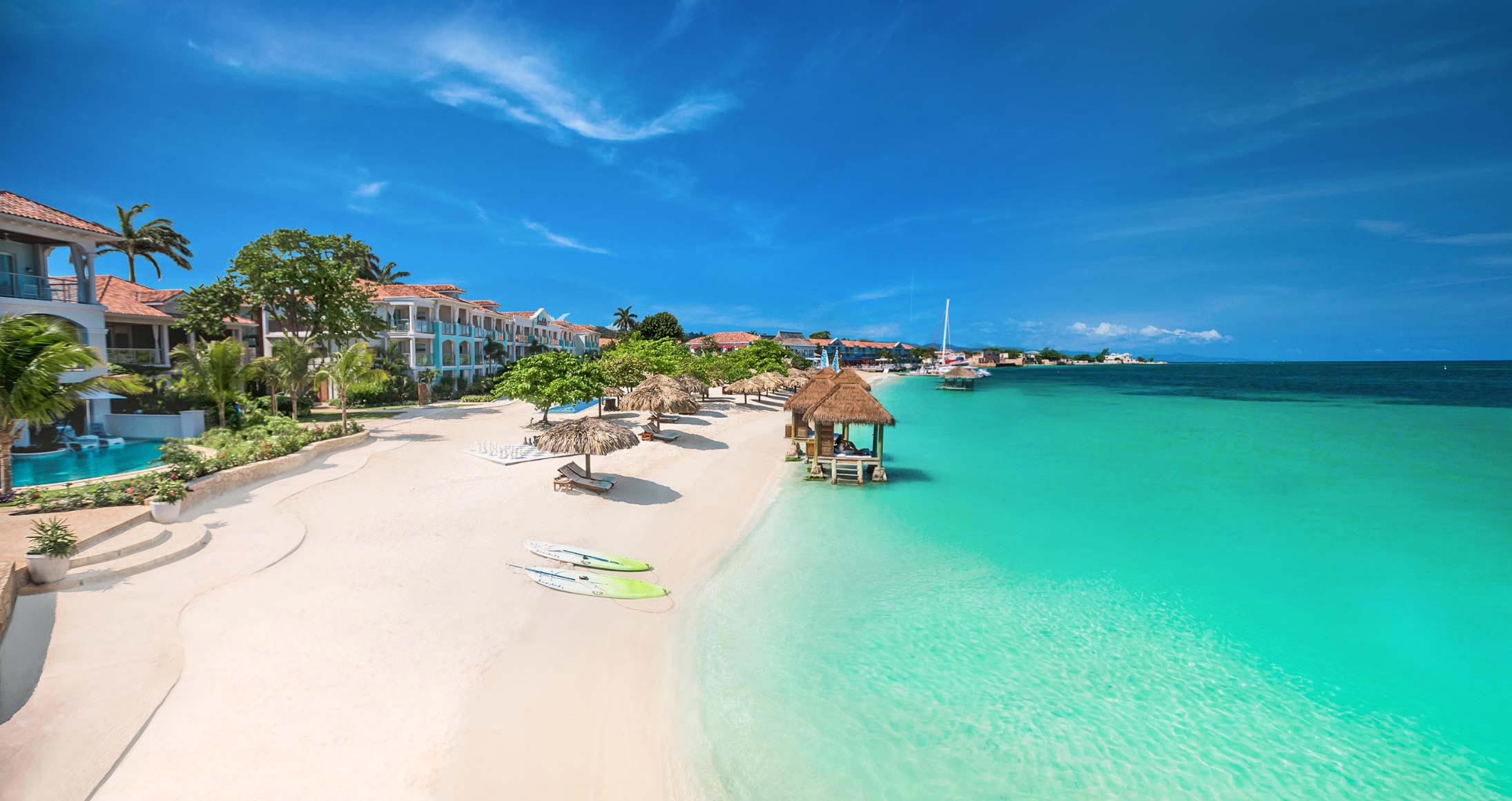 Jamaica: Sandals denies reports of covered up sexual ...