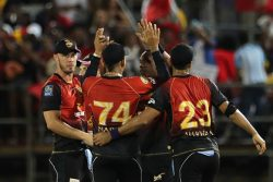 The Caribbean Premier League … set to bowl off in August.