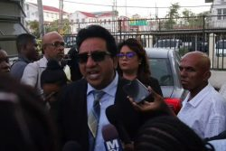 Anil Nandlall after Appeal Court decision