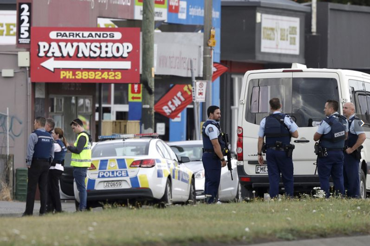 New Zealand Terrorist Attack: Trinidad Muslims Call For Police Protection At Friday