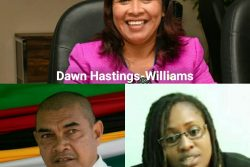 The new appointees (Department of Public Information photos)