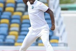 Shannon Gabriel will be hoping to have a successful return to ODI cricket for the West Indies.