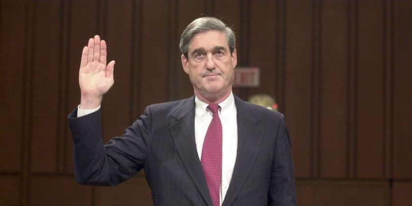 Bill Barr To Release Redacted Robert Mueller Report On Thursday Morning